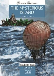 The Mysterious Island: Graded Readers – Level 3