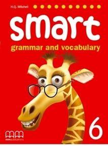 Smart Grammar And Vocabulary 6 - Student's Book