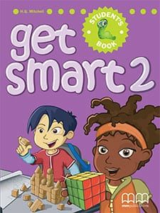 Get Smart 2 - Student's Book (American Edition)