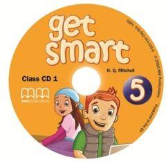 Get Smart 5 - Class Cd (American Edition)