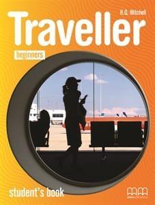 Traveller Beginners: Student's Book (Βιβλίο Μαθητή)