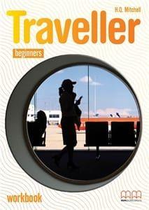Traveller Beginners: Workbook