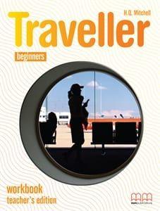Traveller Beginners: Teacher's Workbook
