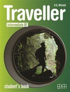 Traveller Intermediate B1: Student's Book (Βιβλίο Μαθητή)