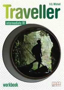 Traveller Intermediate B1: Workbook