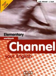 Channel Your English Elementary - Class Cds