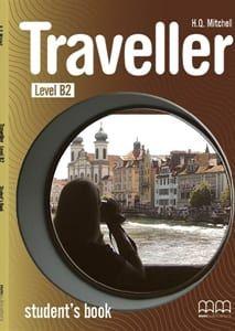 Traveller Level B2: Student's Book (Βιβλίο Μαθητή)