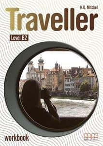 Traveller Level B2: Workbook