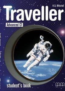 Traveller Advanced C1: Student's Book (Βιβλίο Μαθητή)