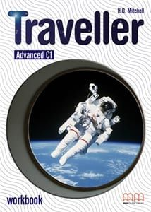 Traveller Advanced C1: Workbook