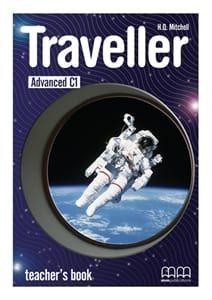 Traveller Advanced C1: Teacher's Book (Βιβλίο Καθηγητή)