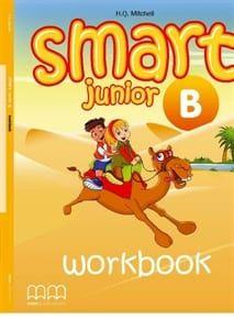 Smart Junior B - Test Booklet