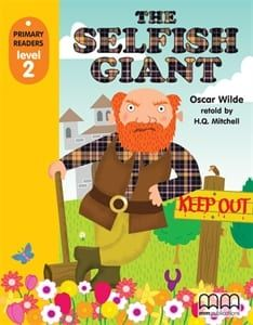 The Selfish Giant: Primary Readers – Level 2