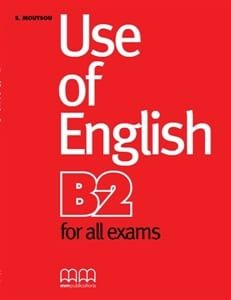 Use Of English B2 - Student's Book