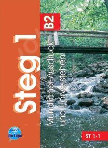 Steg 1 - Kursbuch (B2)