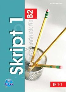 Skript 1 - Kursbuch (B2)