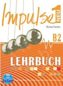 Impulse Neu 1 - Lehrbuch (B2)