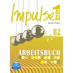 Impulse Neu 1 - Arbeitsbuch (B2)