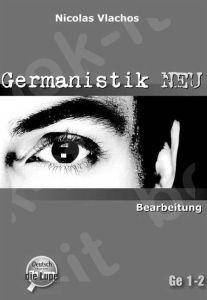 Germanistik Neu - Bearbeitung