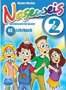 Naseweis 2 Lehrbuch Neu (A2)