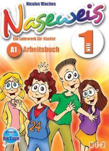 Naseweis 1 Arbeitsbuch Neu (A1)
