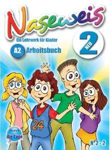 Naseweis 2 Arbeitsbuch Neu (A2)