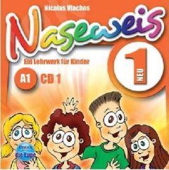 Naseweis 1 Cds(2)  Neu (A1)