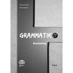 Grammatik C1: Bearbeitung