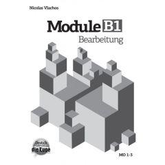 Module B1. Bearbeitung (Λυσάριο)