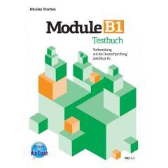 Module B1. Kursbuch (Βιβλίο Μαθητή)