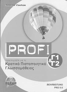 PROFI Γ1 & Γ2 Bearbeitung .Λύσεις