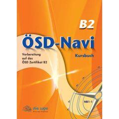 OSD NAVI B2: Kursbuch
