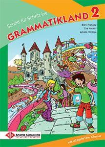 Grammatikland 2