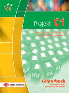 Projekt C1 - Lehrerbuch (Βιβλίο του καθηγητή), Καραμπάτος Χρήστος