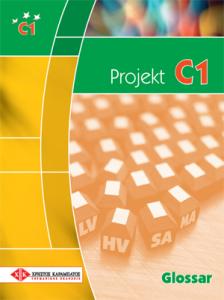Projekt C1 - Glossar (Γλωσσάριο), Καραμπάτος Χρήστος