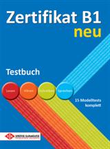 Zertifikat B1 neu - Testbuch (Βιβλίο του μαθητή)