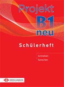 Projekt B1 neu - Schulerheft