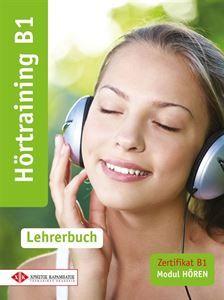 Hortraining B1: Lehrerbuch (Βιβλίο του καθηγητή)
