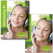 Hortraining B1 - CDs (7)