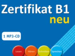 Zertifikat B1 neu - MP3(1)