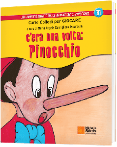 C' era una volta: Pinocchio(Μια φορά και έναν καιρό ήταν ο Πινόκιο)
