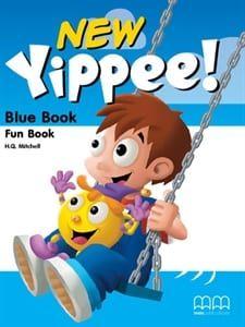 New Yippee Blue - Teacher'S Book
