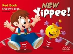New Yippee Red - Student'S Book