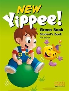 New Yippee Green - Funbook