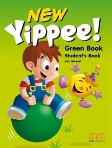 New Yippee Green - Teacher'S Book
