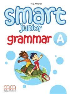 Smart Junior A - Grammar Book
