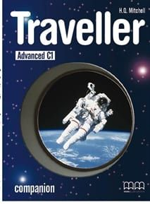 Traveller Advanced C1: Companion