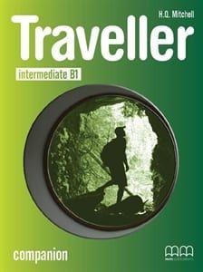 Traveller Intermediate B1: Companion