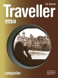 Traveller Level B2: Companion