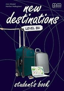 New Destinations B2: Student's Book
